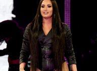 Demi Lovato emendou festa em sua casa durante madrugada antes de ter overdose