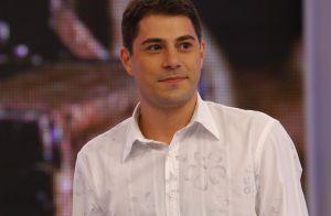 Evaristo Costa reflete sobre saída da Globo após um ano: 'Segui o rumo certo'