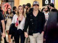 Juliano Laham assume namoro com Luana Loewe e se declara com foto: 'Te amo'