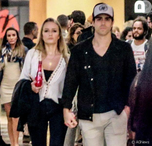 Juliano Laham Confirma Novo Namoro Com Foto No Instagram Te Amo Purepeople