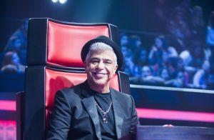 Lulu Santos é elogiado por namorado ao mostrar música sobre o romance: 'Orgulho'