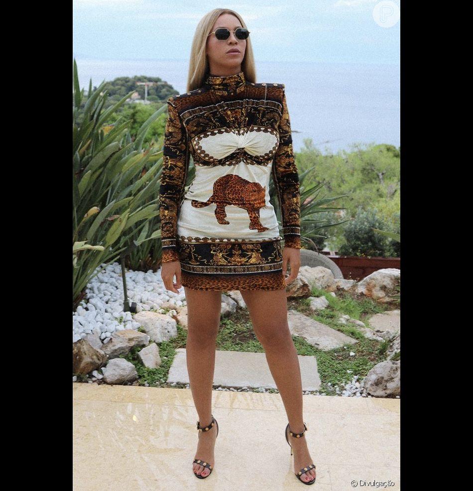 """Beyoncé será capa da September Issua, da """"Vogue"""", e assume controle sobre sua participação na publicação"""