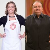 Final do 'MasterChef': Maria Antonia vence e Jacquin se anuncia 'papai'. 'Dois'