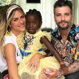 Bruno Gagliasso mudou a visão do mundo após a paternidade
