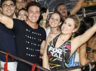 Jéssica Mueller engata relação com DJ e assume romance em viagem a Fortaleza