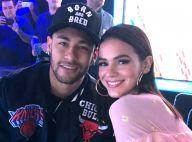 Marquezine curte 23 anos na Grécia e ganha nova declaração de Neymar: 'Amo você'