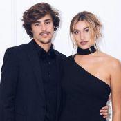 Bruno Montaleone lamenta volta de Sasha Meneghel para NY: 'Pior momento do ano'