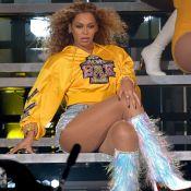Beyoncé aceita corpo curvilíneo após gestação: 'Ainda tenho barriga de grávida'