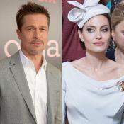 Brad Pitt é defendido após Jolie acusá-lo de não pagar pensão: 'Não é caloteiro'