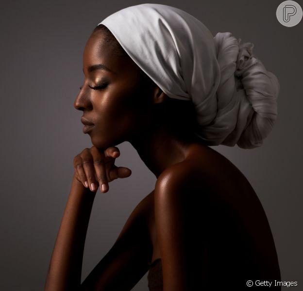 Você sabe qual é o seu tipo de pele?