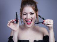 Ana Clara lança batom e delineador em linha de maquiagem: 'Opinou na coloração'