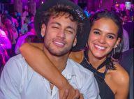 Bruna Marquezine afasta rumor de término de namoro com Neymar. Entenda!