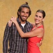 Hugo Moura relata crise pessoal durante gravidez de Deborah Secco: 'Amadureci'