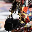 Minibags assim como as saddle (essa da Dior) também estarão em alta na próxima temporada