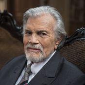'Orgulho e Paixão': lorde Williamson morre após ser feito prisioneiro pela irmã