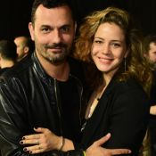 Termina o casamento de Leandra Leal e Alê Youssef após 8 anos, diz jornal