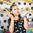 Temporariamente, o programa de Maisa Silva foi intitulado 'Maisa Digital'