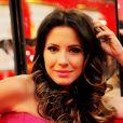 Juliana Knust está grávida de um menino. Atriz é casada com o estilista Gustavo Machado desde 2012