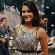 Juliana Knust está afastada da TV desde a participação na novela 'Lado a Lado', em que contracenou com Lázaro Ramos