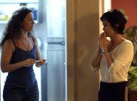 'Segundo Sol': Selma termina namoro com Maura ao saber de traição com Ionan