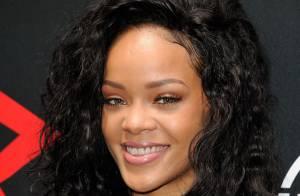 Rihanna quer comprar time de futebol e fundar escola de esportes para crianças
