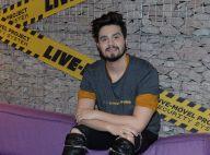 Luan Santana estuda nova temporada de 'Só Toca Top' com a Globo: 'Conversando'