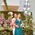 Thayane Dantas e Wesley Safadão estão casados há 2 anos