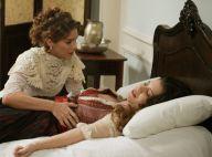 Final de 'Orgulho e Paixão': Charlotte impede Lady Margareth de matar Elisabeta