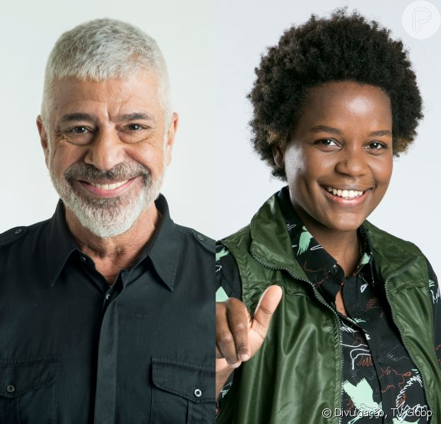 Lulu Santos se emociona com Priscila Tossan no 'The Voice': 'Me fez chorar'