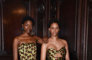 Os decotes do verão 2019 segundo a Fashion Week de Londres