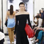 Os decotes do verão 2019 segundo a Fashion Week de Londres