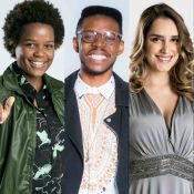 'The Voice Brasil' já tem semifinalistas! Confira a trajetória dos oito cantores