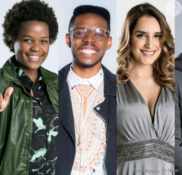 Veja os nomes e curiosidades sobre os semifinalistas do 'The Voice Brasil'