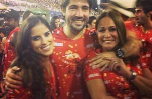Depois de 3 anos juntos, Susana Vieira anuncia que se casará com Sandro Pedroso