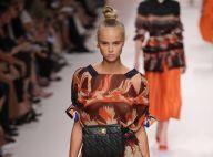 12 looks em tons terrosos da Fendi na Semana de Moda de Milão para inspirar