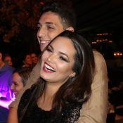 Filha de Kelly Key, Suzanna Freitas canta e dança 'Baba' ao lado do namorado