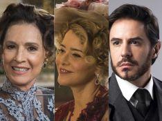 Fim de 'Orgulho e Paixão': Lady Margareth morre e Xavier vai preso. Saiba mais!