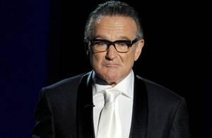 Robin Williams tinha Mal de Parkinson: 'Ainda não estava pronto para falar'