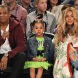 Filha mais velha de Kim Kardashian e Kanye West estreou nas passarelas