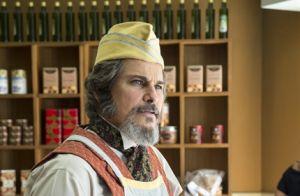 'O Tempo Não Para': Cecilio vai morar na rua após saber que Dom Sabino é seu pai