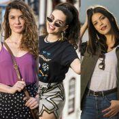 'Espelho da Vida' estreia com elogios na web a Alinne Moraes, Kéfera e Strada