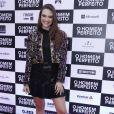 Juliana Paiva vive a aspirante a bailarina Mel no filme 'O Homem Perfeito'