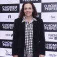 Rosi Campos confere a pré-estréia do filme 'O Homem Perfeito' no Kinoplex Leblon, zona sul do Rio de Janeiro, na noite desta quarta-feira, 26 de setembro de 2018