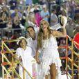 Casada com Daniel Cady, Ivete Sangalo também é mãe de Marcelo, de 8 anos