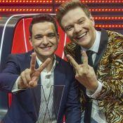 É tetra! Michel Teló comemora vitória de Léo Pain no 'The Voice': 'Mereceu'