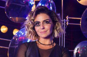 'Segundo Sol': Luzia vai para a cadeia pela 3ª vez após denúncia de Laureta