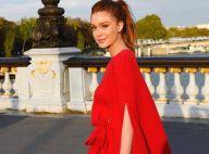 Marina Ruy Barbosa tira salto e corre em Paris após Semana de Moda. Vídeo!