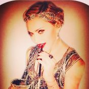 Madonna festeja aniversário de 56 anos ao lado de Kate Moss em festa luxuosa