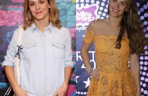 Antes e depois: confira os famosos que mudaram de visual em agosto. Veja fotos!