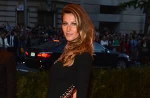 Gisele Bündchen ganha R$ 106 milhões, e lidera posto de modelo mais bem paga